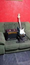 Guitarra Tagima special kit completo