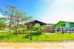 Casa à venda com 3 dormitórios em Balneário saí mirim, Itapoá cod:928763