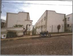 Apartamento à venda com 2 dormitórios em Santos dumont, Pará de minas cod:16cf78b58c4