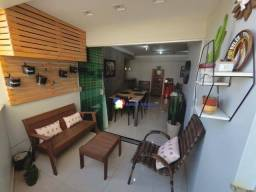 Apartamento com 3 dormitórios à venda, 86 m² por R$ 440.000 - Setor Bueno - Goiânia/GO