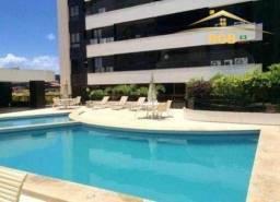 Apartamento à venda no bairro Horto Florestal - Salvador/BA
