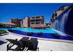 Apartamento à venda, 136 m² por R$ 950.000,00 - Porto das Dunas - Aquiraz/CE