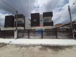 Apartamento com 2 dormitórios à venda, 54 m² por R$ 22.000,00 - Tibiri - Santa Rita/PB