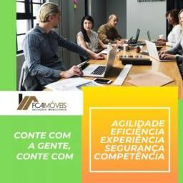 Apartamento à venda com 2 dormitórios em Santos dumont, Pará de minas cod:566635