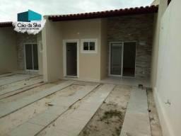 Casa à venda no bairro Mangabeira - Eusébio/CE