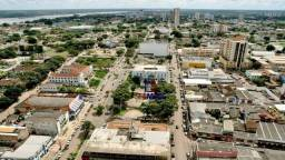Terreno à venda, 400 m² por R$ 160.540 - Tiradentes - Porto Velho/RO