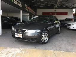 VECTRA 2004/2005 2.0 MPFI COLLECTION 8V GASOLINA 4P MANUAL