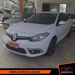RENAULT FLUENCE SEDAN PRIVILÈGE 2.0 16V FLEX AUT FLEX 2017