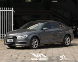 Audi a3 2019 1.4 tfsi flex sedan prestige plus tiptronic