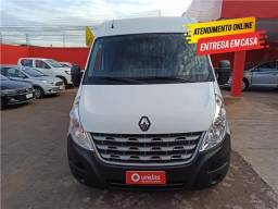 Renault Master 2.3 dci diesel minibus executive 16l l3h2 3p manual