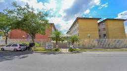 Apartamento à venda com 2 dormitórios em Fazendinha, Curitiba cod:925940