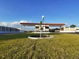 Terreno à venda, 360 m² por R$ 45.000,00 - Três Lagoas Residence - São João/PE