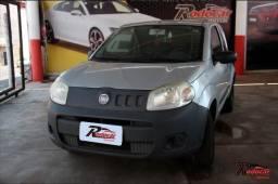 Fiat Uno Vivace 1.0 Prata