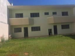 Casa com 2 dormitórios para alugar, 100 m² por R$ 1.500,00/mês - Jardim Cambuy - President