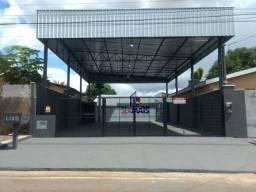 Barracão à venda, 150 m² por R$ 400.000,00 - Nova Brasília - Ji-Paraná/RO