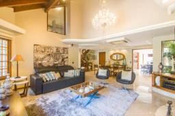 Casa à venda com 4 dormitórios em Três figueiras, Porto alegre cod:EL56356940