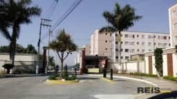 Apartamento com 1 dormitório para alugar, 44 m² por R$ 470,00/mês - Jardim Novo Mundo - So