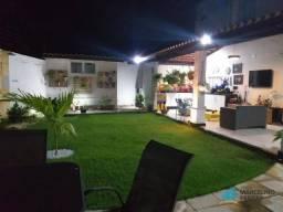 Casa com 3 dormitórios à venda, 180 m² por R$ 720.000,00 - Coité - Eusébio/CE
