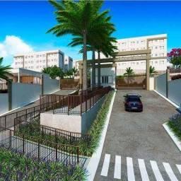 Residencial Trivialli - 40m² - Apartamento 2 quartos em Taubaté, SP - ID3913