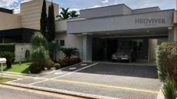 Casa de condomínio à venda com 3 dormitórios em Jardins lisboa, Goiânia cod:181