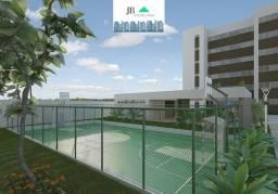 Apartamento - Centro Timon - JBI76