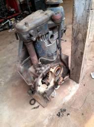 Motor Agrale 90