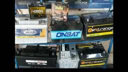 bateria NOVA,bateria de carro,50 amperes,65 amperes