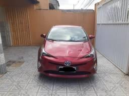 Toyota Prius NGA Top 2018
