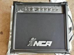 Cubo amplificador para guitarras