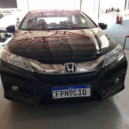 HONDA CITY 1.5 EX 2015/15