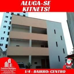 Ótima KitNet-Próximo a Getúlio Vargas-Centro-Feira de Santana-Ba