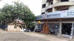 Terreno à venda, 920 m² - Montanha - Lajeado/RS