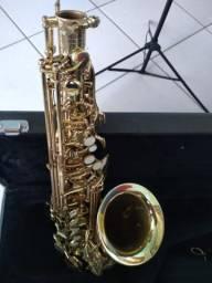 Saxofone Alto Eagle