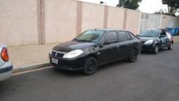 Renault Símbol 2011 - 2010