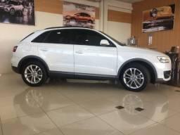 Audi Q3 Branco - 2013