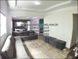 Oportunidade ! Excelente casa ampla no Jardim Olimpico ! 3Quartos+2