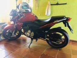 Cb300 R venda ou troca - 2013