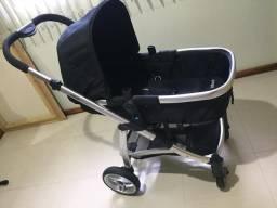 Carrinho de bebê 3 em 1 Infanti
