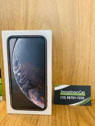 Oferta iPhone XR 64 Silver lacrado.# 1Ano Garantia Apple