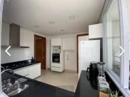 Casa de alto padrão mobiliada no Chácara Ondina para alugar