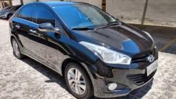 Hyundai HB20.s 1.6 Aut. Premium 2015 - 2015