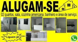 Casas em Fragoso/Paulista, 2 Quartos