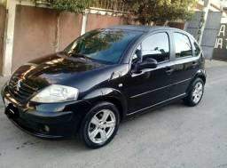 Vendo C3 ano 2007 13.000 reais - 2007