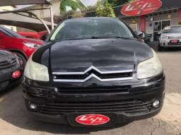 Citroen C4 Pallas  Exclusive 2.0 16V (flex) (aut) FLEX AUTO