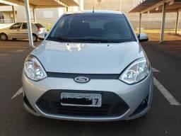 Fiesta Hatch - 2013