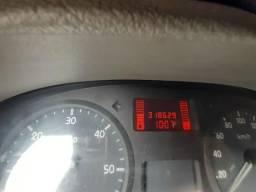 Renault master baú - 2011