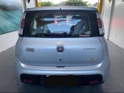 Fiat uno 2015/2016