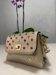 Bolsa de Luxo Feminina V&V Finder