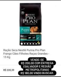 Ração Super Premium ProPlan Filhotes