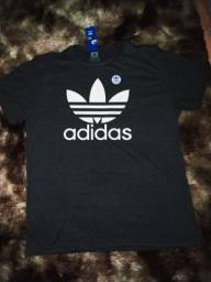 Camisetas diversas marcas